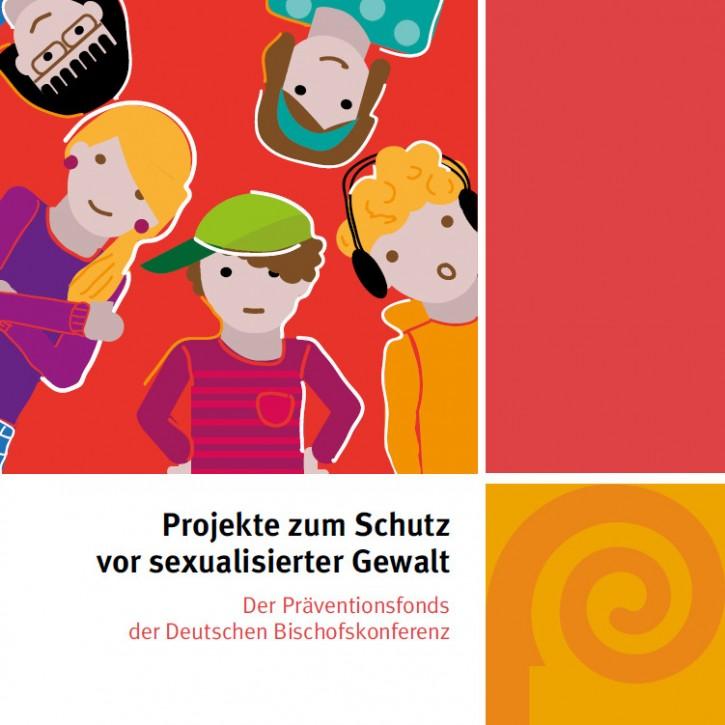 Projekte zum Schutz vor sexualisierter Gewalt