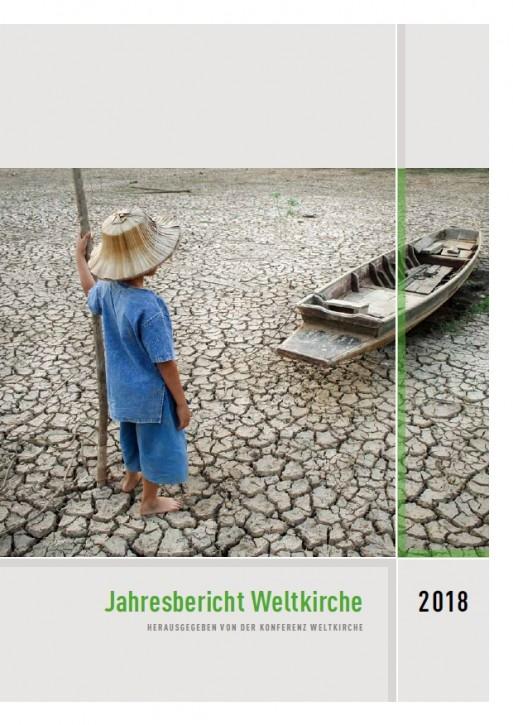 Jahresbericht Weltkirche 2018