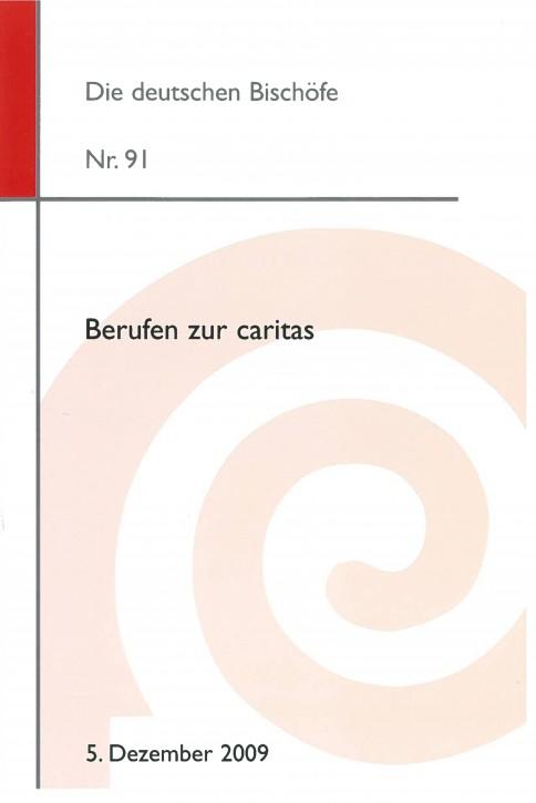 Berufen zur caritas