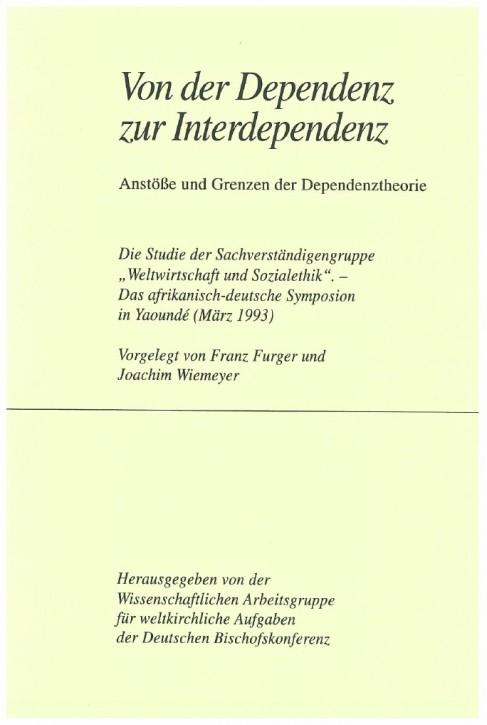 Von der Dependenz zur Interdependenz
