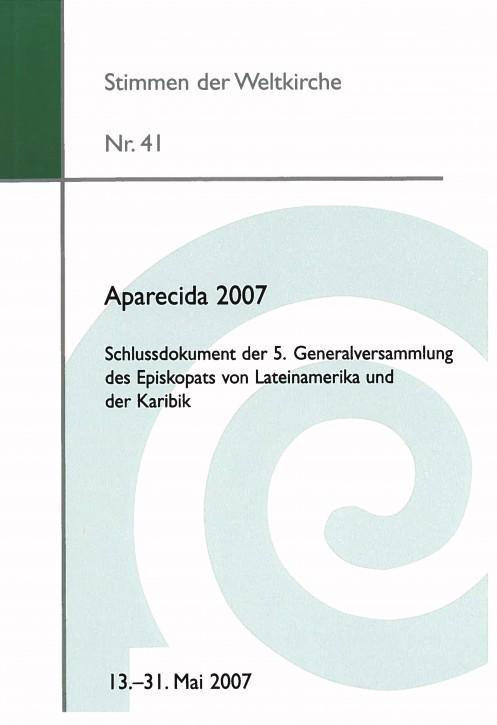 Aparecida 2007