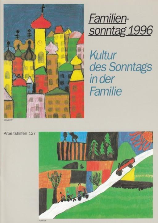 Familiensonntag 1996