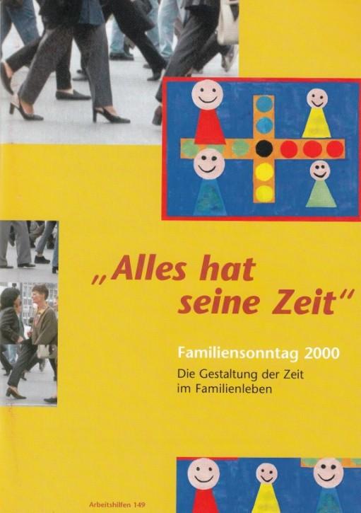 Familiensonntag 2000