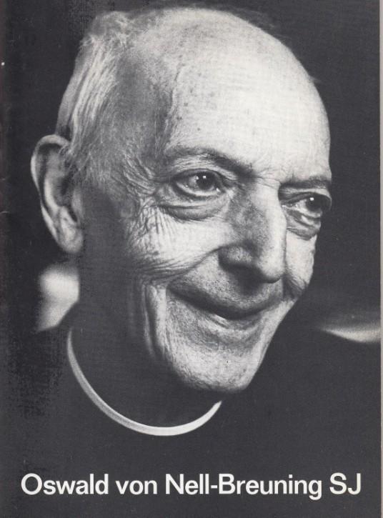 Oswald von Nell-Breuning