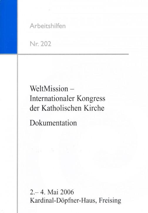 WeltMission – Internationaler Kongress der Katholischen Kirche