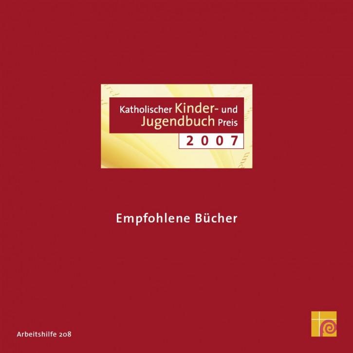 Katholischer Kinder- und Jugendbuchpreis 2007