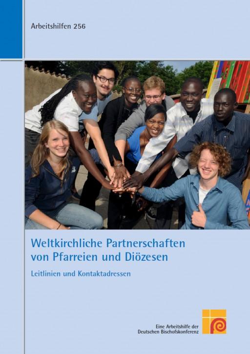 Leitlinien für weltkirchliche Partnerschaften von Pfarreien und Diözesen.