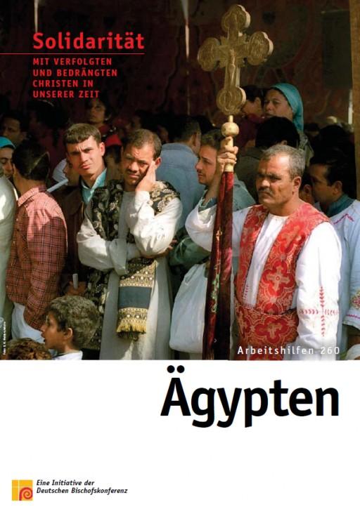 Solidarität mit verfolgten und bedrängten Christen in unserer Zeit: Ägypten.