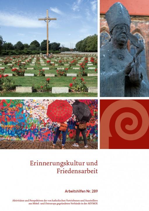 Erinnerungskultur und Friedensarbeit