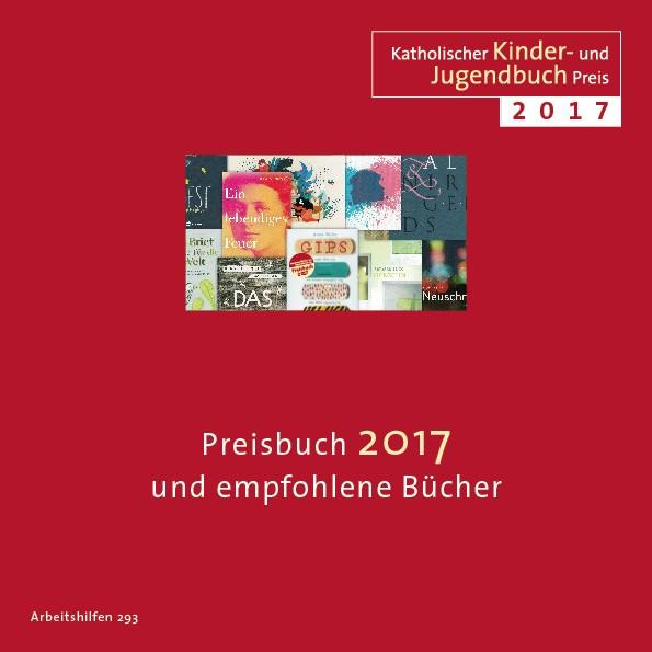 Katholischer Kinder- und Jugendbuchpreis 2017