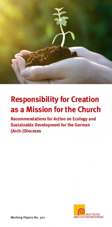 Responsibility for Creation as a Mission for the Church