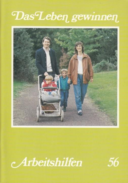 Familiensonntag 1988