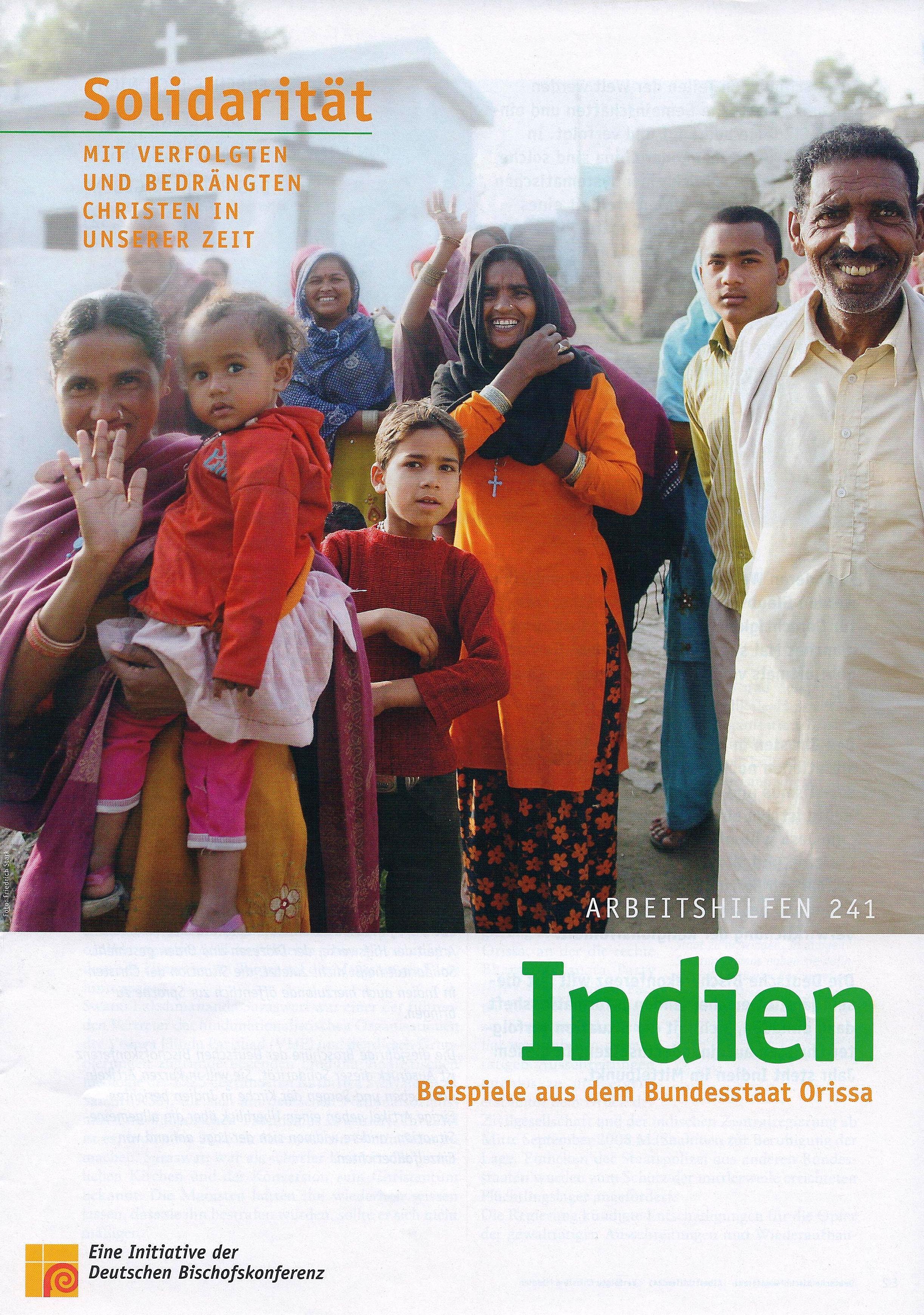 Zeit Indien