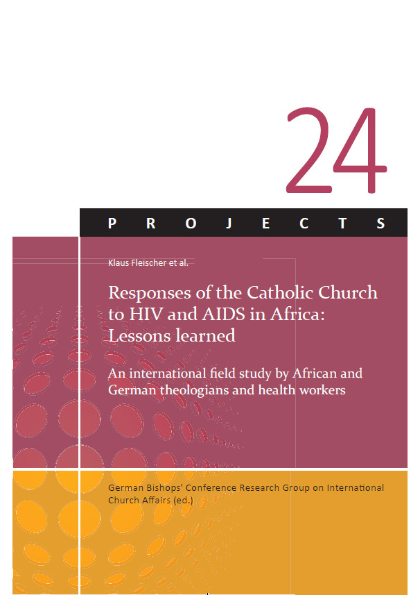 aids and the catholic church essay Exploring catholic theology: essays on god, liturgy, and evangelization by bishop robert barron may 01, 2015 1 comments paperback: $2495 qty: details bishop robert barron is one of the catholic church's premier theologians and author of the influential the priority of christ in this volume, bishop barron sets forth a.