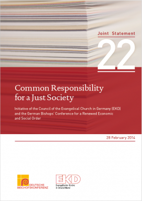 Common Responsibility for a Just Society