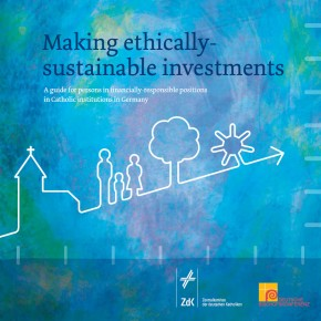 Making ethically-sustainable investments