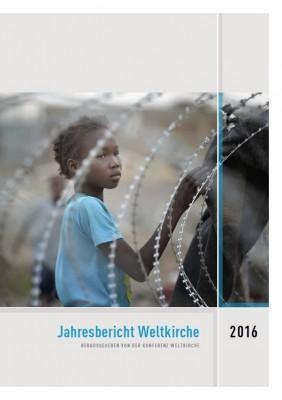Jahresbericht Weltkirche 2016. Bonn 2017