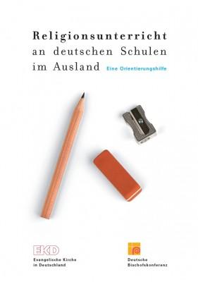 Religionsunterricht an deutschen Schulen im Ausland