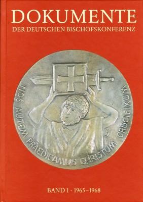 Dokumente der Deutschen Bischofskonferenz Band 1