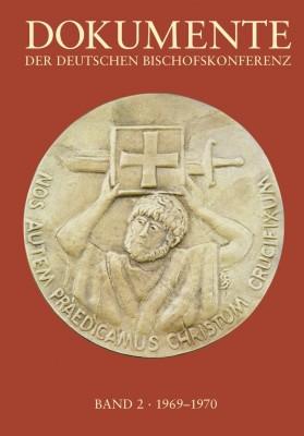 Dokumente der Deutschen Bischofskonferenz Band 2