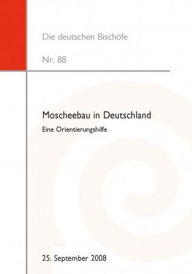 Moscheebau in Deutschland