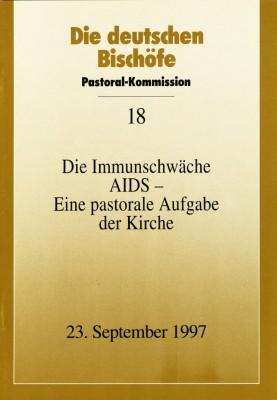 Die Immunschwäche AIDS