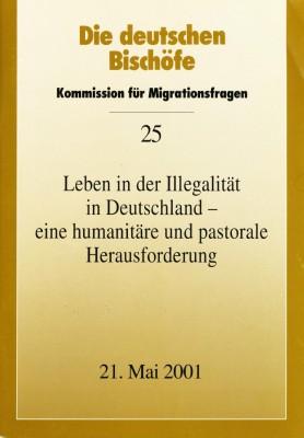 Leben in der Illegalität in Deutschland