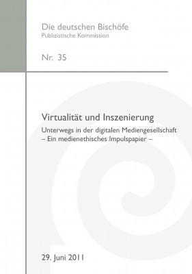 Medienethischer Impulstext: Virtualität und Inszenierung