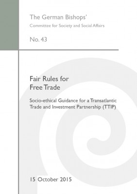 Fair Rules for Free Trade