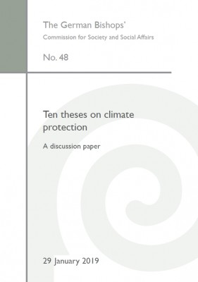 Ten theses on climate protection. A discussion paper
