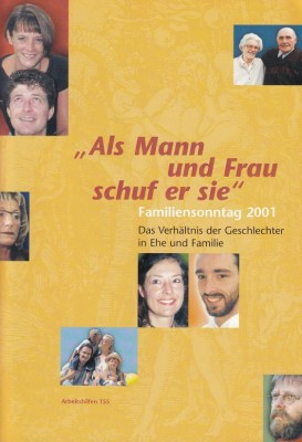 Familiensonntag 2001