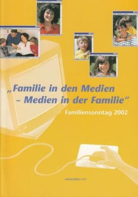 Familiensonntag 2002