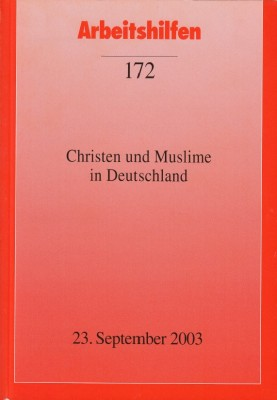 Christen und Muslime in Deutschland