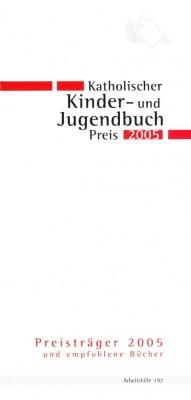 Katholischer Kinder- und Jugendbuchpreis 2005