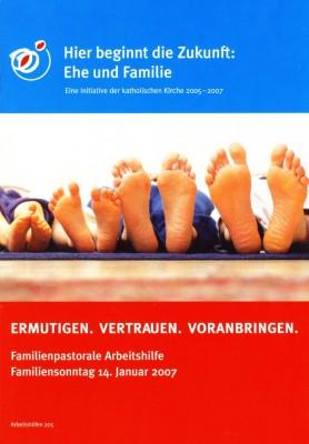 Familiensonntag 2007