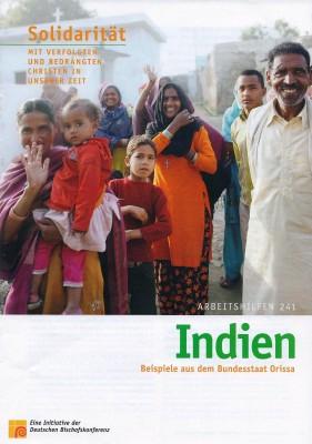 Solidarität mit verfolgten und bedrängten Christen in unserer Zeit: Indien