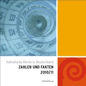 Katholische Kirche in Deutschland 2010/11