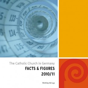 The Catholic Church in Germany. Facts & Figures 2010/11.