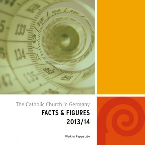 The Catholic Church in Germany. Facts & Figures 2013/14.