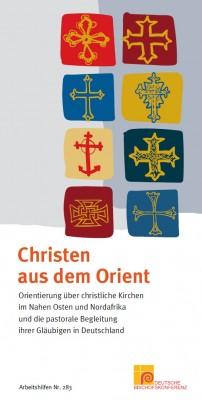Christen aus dem Orient