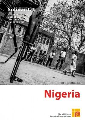 Solidarität mit verfolgten und bedrängten Christen in unserer Zeit: Nigeria