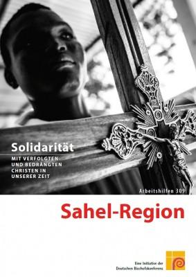 Solidarität mit verfolgten und bedrängten Christen in unserer Zeit: Sahel-Region