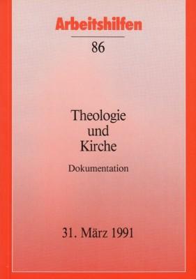 Theologie und Kirche